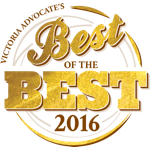 Victoria Advocate's 2016 Best of the Best